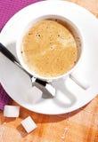 Coffee hot drink Stock Photos