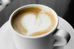 Coffee hot Royalty Free Stock Images