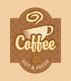 Coffee house Royalty Free Stock Photo