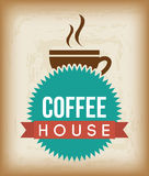 Coffee house Stock Photos