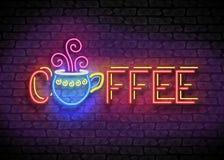 Coffee House Vintage Singboard Stock Photo