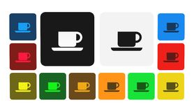 Coffee icon, sign,illustration. Coffee icon, sign,best illustration Royalty Free Stock Photography