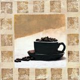 Coffee Illustration Stock Images