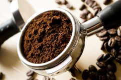 Coffee, Instant Coffee, Flavor, Chocolate Stock Images