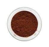Coffee jar Stock Image