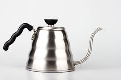 Coffee kettle Royalty Free Stock Photography