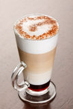 Coffee Latte Royalty Free Stock Image