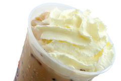 Coffee Latte Stock Image