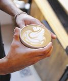 Coffee, Latte, Dairy Product, Cup stock images
