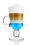 Coffee latte Stock Photography