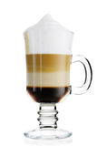Coffee latte Royalty Free Stock Images