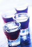 Coffee liquor Royalty Free Stock Photos