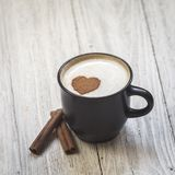 Coffee With Love royalty free stock photo