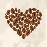 Coffee Love Concept Stock Photos