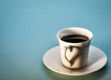 Coffee Love Stock Photo