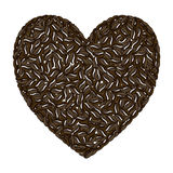 Coffee love - Drink Royalty Free Stock Photo