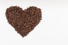Coffee love Royalty Free Stock Photo