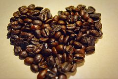 Coffee lovers Royalty Free Stock Photos