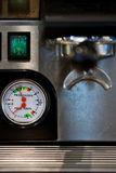 Coffee machine Stock Photography
