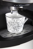 Coffee-machine Stock Images