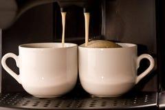 Free Coffee Machine Royalty Free Stock Photos - 4621368