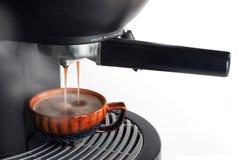Coffee machine Stock Photos
