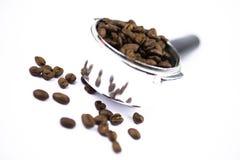 Coffee Machine Royalty Free Stock Photo