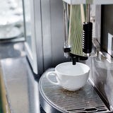 Coffee Machine and cup Royalty Free Stock Images