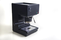 Coffee machine Stock Image