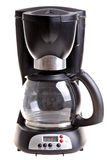 Coffee maker Royalty Free Stock Photos