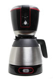 Coffee Maker Stock Photo