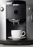Coffee maker machine Stock Photos