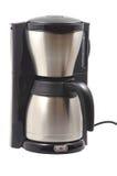 Coffee maker machine Royalty Free Stock Image