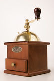 Coffee-mill Stock Images
