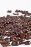 Coffee mineral deposit Stock Image