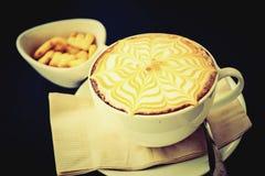 Coffee Mocha hot Stock Images