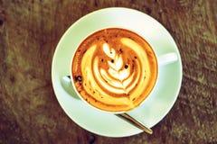 Coffee Mocha hot Royalty Free Stock Photography