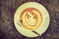 Coffee Mocha hot Royalty Free Stock Image