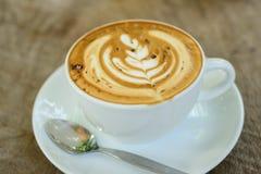 Coffee Mocha hot Stock Photo