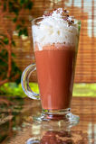 Coffee mocha Royalty Free Stock Photography