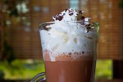 Coffee mocha Royalty Free Stock Image