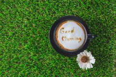 coffee morning Stock Images