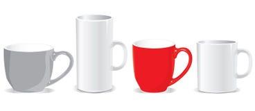 Coffee mug Stock Image