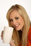 coffee mug 免版税图库摄影
