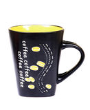 Coffee mug Royalty Free Stock Image