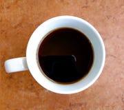 Coffee mug. Morning coffee time stock image