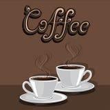Coffee mug Royalty Free Stock Image
