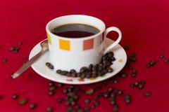 Coffee mug Stock Photo