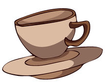 Coffee Mug. Stock Photo