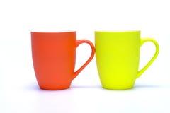 Free Coffee Mugs Stock Photo - 98903410